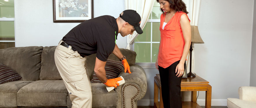 Louisville, OH carpet upholstery cleaning