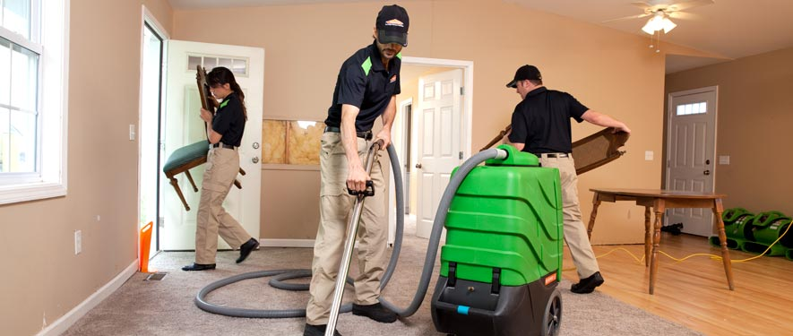 Louisville, OH cleaning services